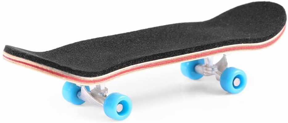 Mini Finger Skateboard - Wooden Finger Board