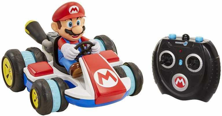 Super Mario 02497 Nintendo Super Mario Kart 8