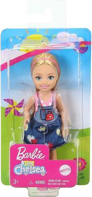 Barbie Club Chelsea Jeans Dress