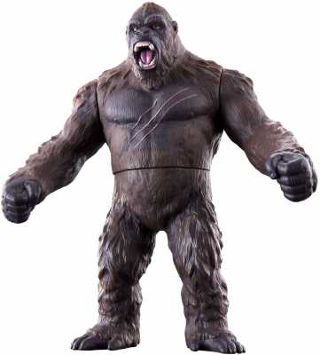Movie Monster Series Kong from Movie - Godzilla VS. Kong - (2021) Figure 6.29 inches 160mm