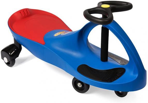 The Original PlasmaCar by PlaSmart - Blue - Ride On Toy