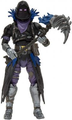 Fortnite 6inch Legendary Series Figure, Raven