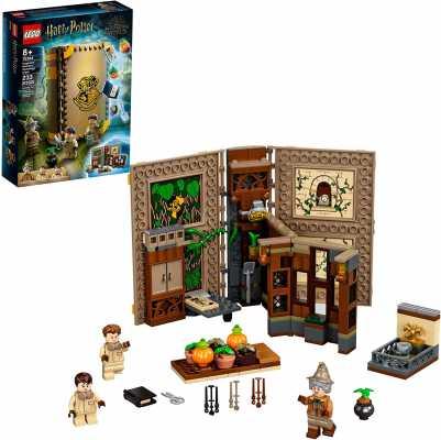 LEGO Harry Potter Hogwarts Moment: Herbology Class