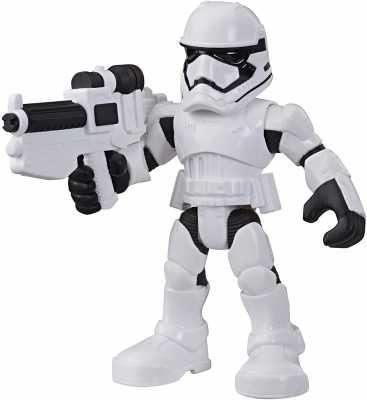 Star Wars Figures  Galactic Heroes - StormTrooper