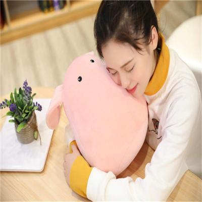 Anime Toilet-Bound Hanako-kun Mokke Plush Doll Pillow