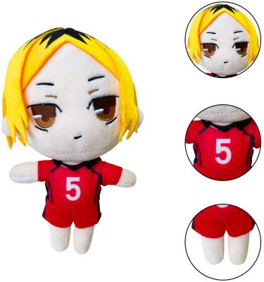 Anime Haikyuu Plush Cute Stuffed Doll Oikawa