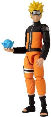 Anime Heroes Naruto Uzumaki Naruto Action Figure