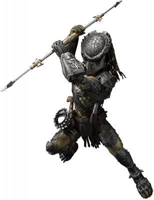 Bandai Tamashii Nations S.H. MonsterArts Predator Wolf Action Figure