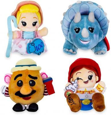 Disney Parks Toy Story Mania Mystery Wishable