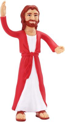 NJ Croce Jesus of Nazareth Bendable