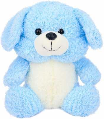 Hopearl Small Dog Stuffed Animal Soft Plushie Puppy Plush Toy