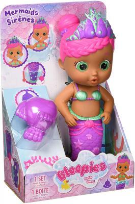 Bloopies Mermaids Sunny - Bath Toy
