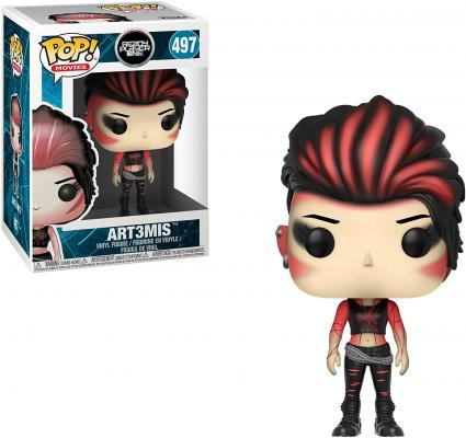 Funko POP! Movies: Ready Player One - Art3mis Collectible Figure